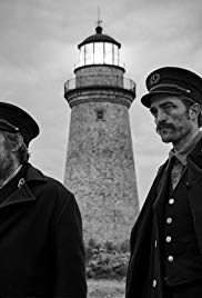 Stream The Lighthouse (2019)