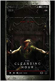 The Cleansing Hour 2019 Cover