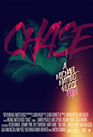 Chase 2019 Cover