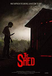 The Shed 2019 Cover