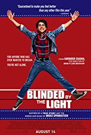 Stream Blinded by the Light (2019)