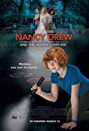 Stream Nancy Drew and the Hidden Staircase (2019)