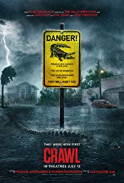 Stream Crawl (2019)