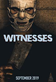 Stream Witnesses (2019)