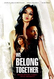 We Belong Together 2018 Cover