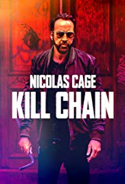 Kill Chain 2019 Cover