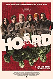 The Hoard 2018 Cover