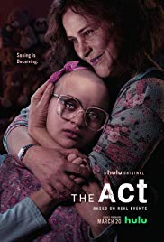 The Act 2019 Cover