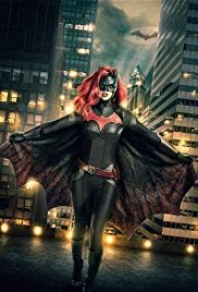 Batwoman 2019 Cover