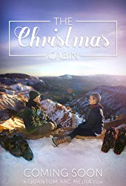 Stream The Christmas Cabin (2019)