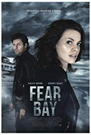 Fear Bay 2019 Cover