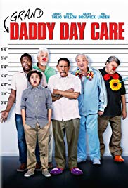 Grand-Daddy Day Care 2019 Cover