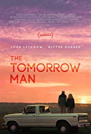 Stream The Tomorrow Man (2019)