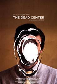The Dead Center 2018 Cover