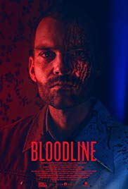 Bloodline 2018 Cover