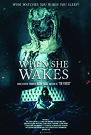 Stream After She Wakes (2019)