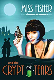Stream Miss Fisher & the Crypt of Tears (2020)