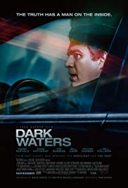 Dark Waters 2019 Cover