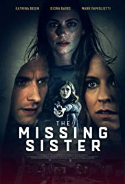 The Missing Sister 2019 Cover
