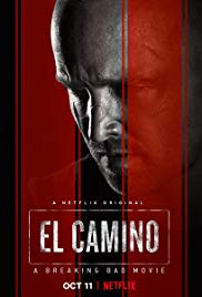 Stream El Camino: A Breaking Bad Movie (2019)