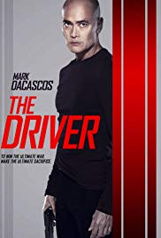 The Driver 2019 Cover