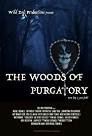 The Woods of Purgatory 2018 Cover
