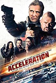 Acceleration 2019 Cover