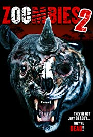 Zoombies 2 2019 Cover