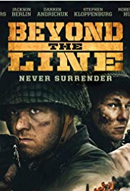 Beyond the Line 2019 Cover